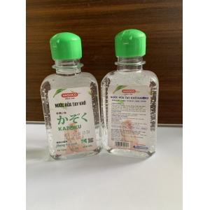Nước rửa tay khô Kazoku 190ml